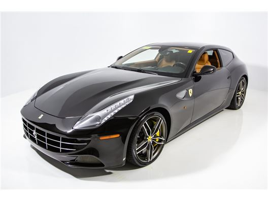 2012 Ferrari FF for sale in Norwood, Massachusetts 02062