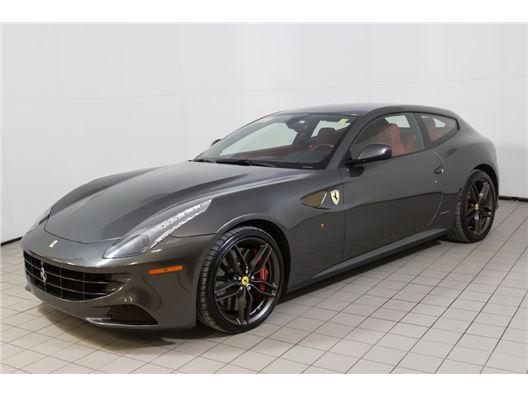 2014 Ferrari FF for sale in Norwood, Massachusetts 02062