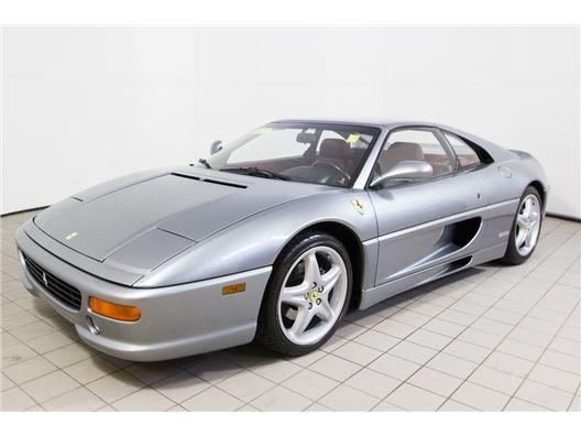 1999 Ferrari 355 for sale in Norwood, Massachusetts 02062