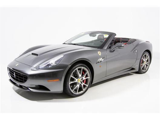 2012 Ferrari California for sale in Norwood, Massachusetts 02062