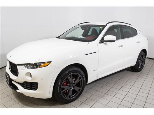 2018 Maserati Levante for sale in Norwood, Massachusetts 02062