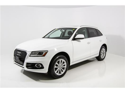 2015 Audi Q5 for sale in Norwood, Massachusetts 02062