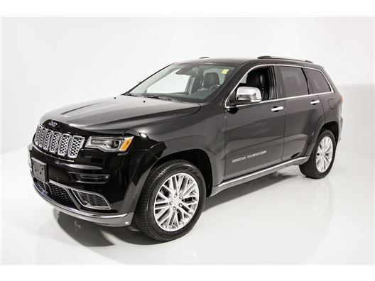 2018 Jeep Grand Cherokee for sale in Norwood, Massachusetts 02062