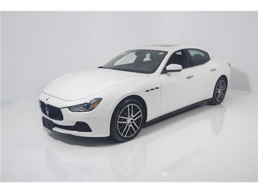 2017 Maserati Ghibli for sale in Norwood, Massachusetts 02062