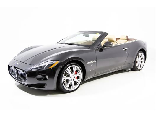 2014 Maserati GranTurismo for sale in Norwood, Massachusetts 02062