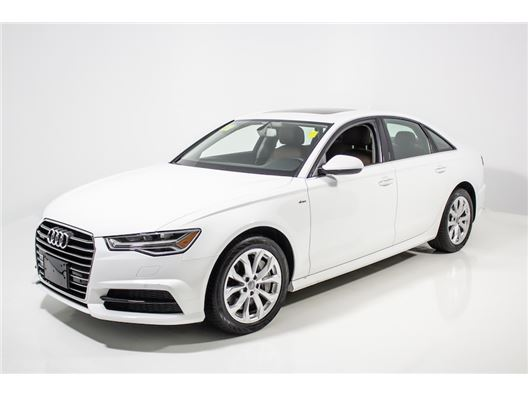 2018 Audi A6 for sale in Norwood, Massachusetts 02062