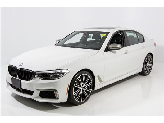 2018 BMW M550i for sale in Norwood, Massachusetts 02062