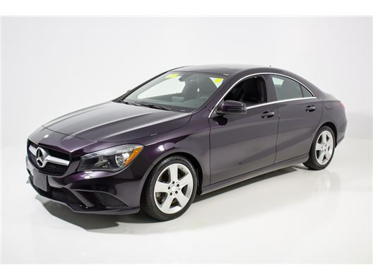 2015 Mercedes-Benz CLA for sale in Norwood, Massachusetts 02062
