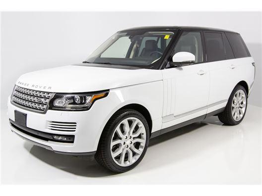 2014 Land Rover Range Rover for sale in Norwood, Massachusetts 02062
