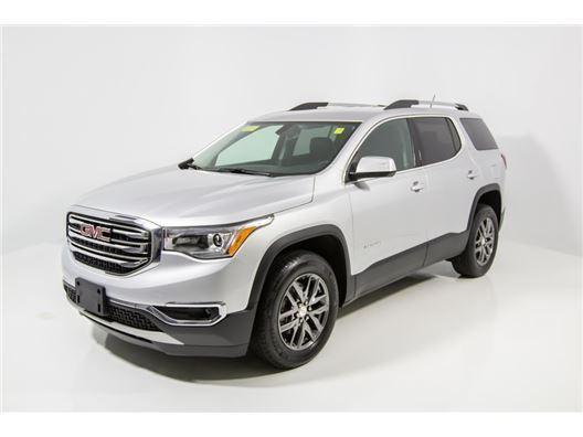 2018 GMC Acadia for sale in Norwood, Massachusetts 02062