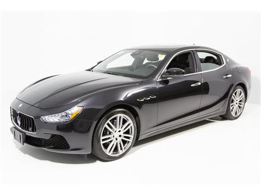 2017 Maserati Ghibli for sale in Norwood, Massachusetts 02062