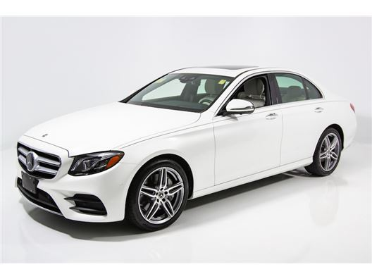 2018 Mercedes-Benz E-Class for sale in Norwood, Massachusetts 02062