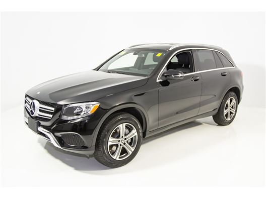 2018 Mercedes-Benz GLC 300 for sale in Norwood, Massachusetts 02062