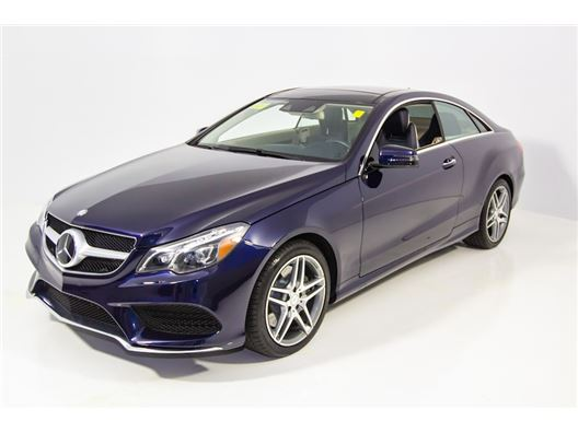 2015 Mercedes-Benz E-Class for sale in Norwood, Massachusetts 02062