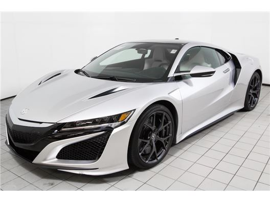 2017 Acura NSX for sale in Norwood, Massachusetts 02062