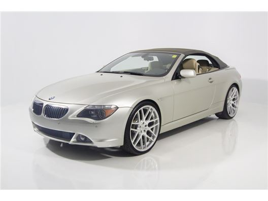 2005 BMW 645Ci for sale in Norwood, Massachusetts 02062