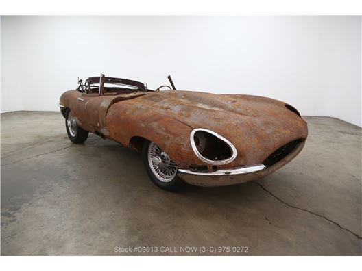 1964 Jaguar XKE for sale in Los Angeles, California 90063