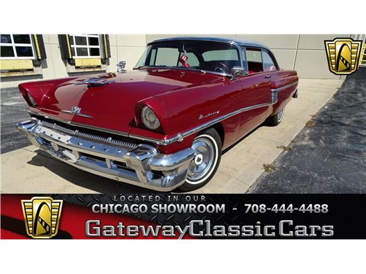 1956 Mercury Monterey for sale in Crete, Illinois 60417