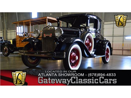 1930 Ford Coupe for sale in Alpharetta, Georgia 30005