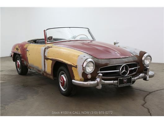 1957 Mercedes-Benz 190SL for sale in Los Angeles, California 90063