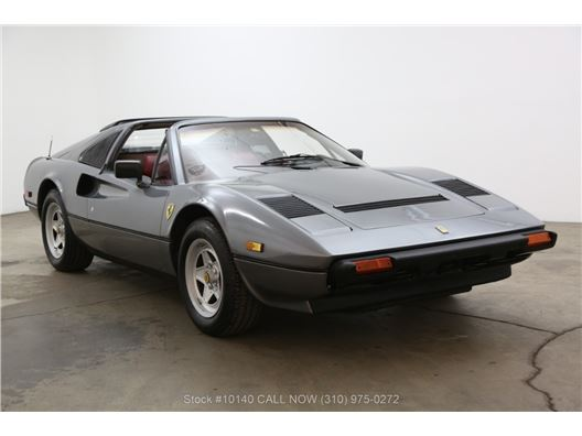 1984 Ferrari 308 Quattrovalvole for sale in Los Angeles, California 90063