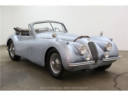 1953 Jaguar XK120SE for sale in Los Angeles, California 90063