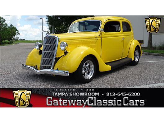 1935 Ford 2 Door Sedan for sale in Ruskin, Florida 33570