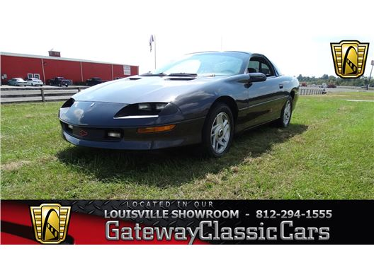 1993 Chevrolet Camaro for sale in Memphis, Indiana 47143