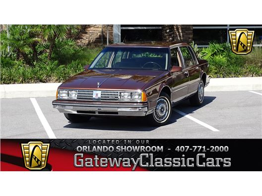 1985 Oldsmobile 98 for sale in Lake Mary, Florida 32746