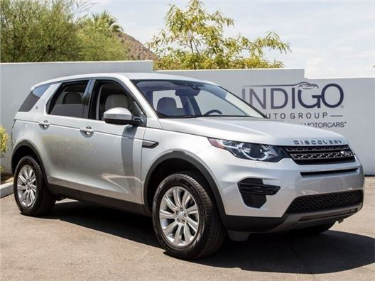 2018 Land Rover Discovery Sport for sale on GoCars.org