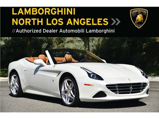 2015 Ferrari California T for sale in Calabasas, California 91302