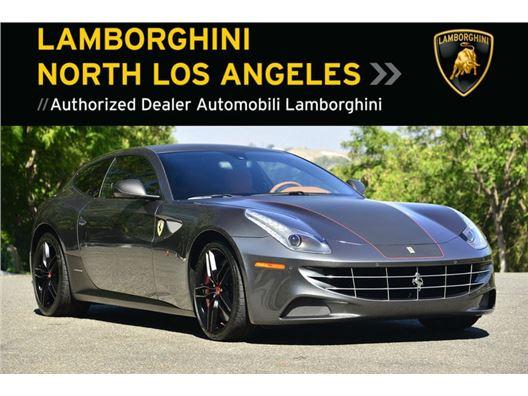 2012 Ferrari FF for sale in Calabasas, California 91302
