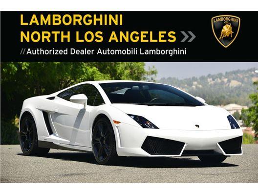 2013 Lamborghini Gallardo LP550-2 for sale in Calabasas, California 91302