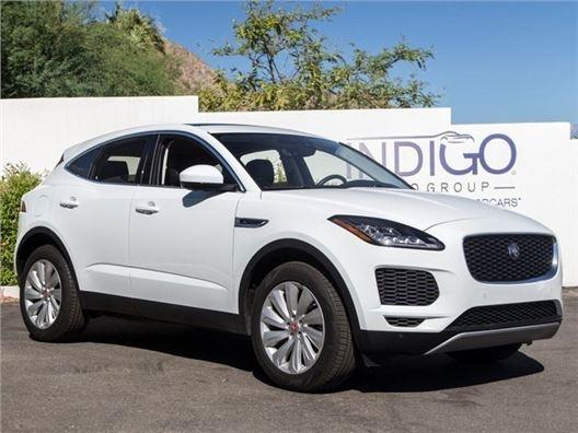 2018 Jaguar E-PACE for sale in Rancho Mirage, California 92270