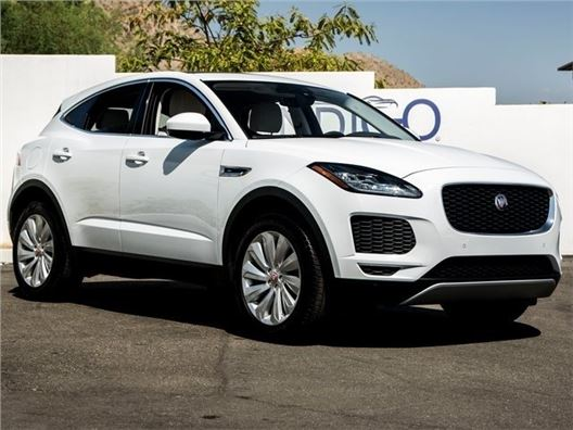 2018 Jaguar E-PACE for sale on GoCars.org