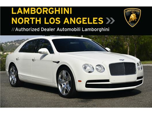 2015 Bentley Flying Spur for sale in Calabasas, California 91302