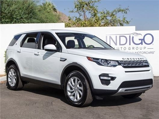 2018 Land Rover Discovery Sport for sale in Rancho Mirage, California 92270