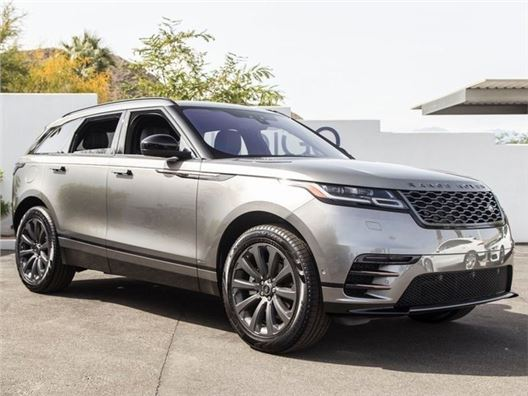 2018 Land Rover Range Rover Velar for sale in Rancho Mirage, California 92270