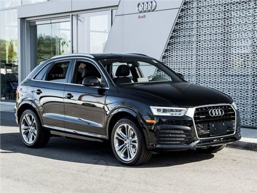 2018 Audi Q3 for sale in Rancho Mirage, California 92270