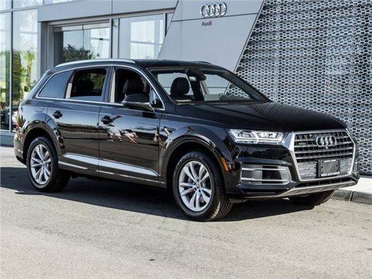 2018 Audi Q7 for sale in Rancho Mirage, California 92270