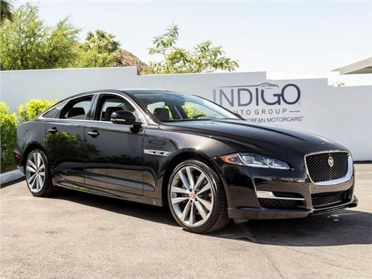 2017 Jaguar XJ for sale on GoCars.org