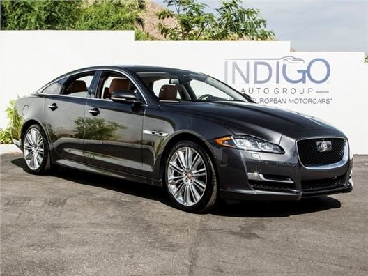 2017 Jaguar XJ for sale in Rancho Mirage, California 92270
