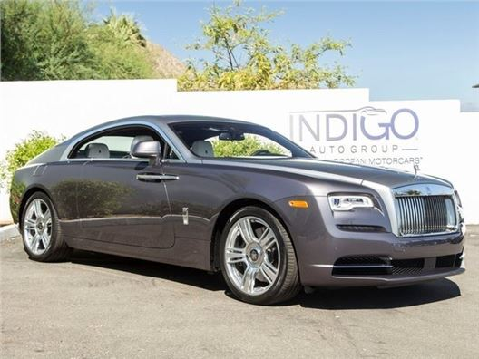 2017 Rolls-Royce Wraith for sale in Rancho Mirage, California 92270
