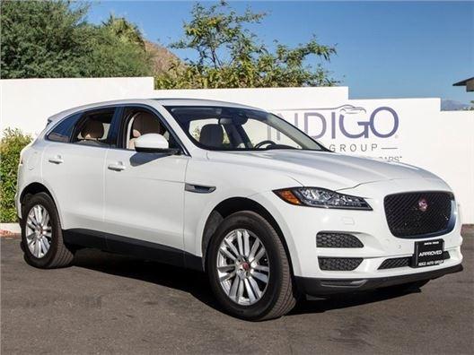 2017 Jaguar F-PACE for sale on GoCars.org