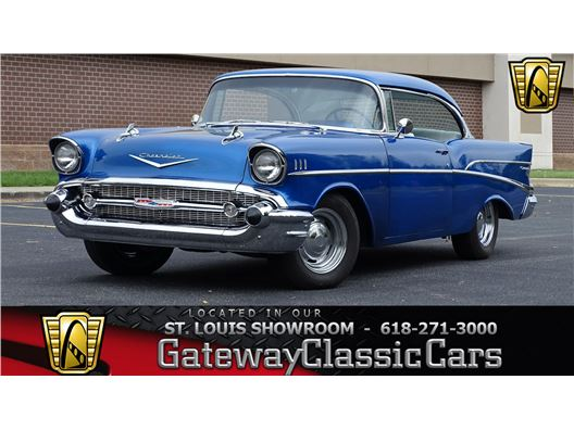 1957 Chevrolet 210 for sale in OFallon, Illinois 62269