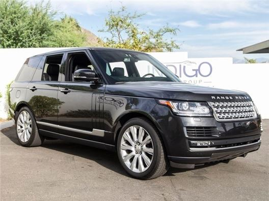2014 Land Rover Range Rover for sale on GoCars.org