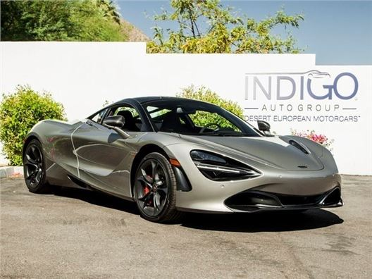 2018 McLaren 720S for sale in Rancho Mirage, California 92270
