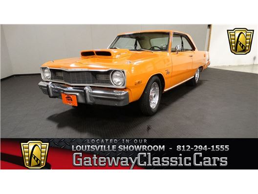 1975 Dodge Dart for sale in Memphis, Indiana 47143