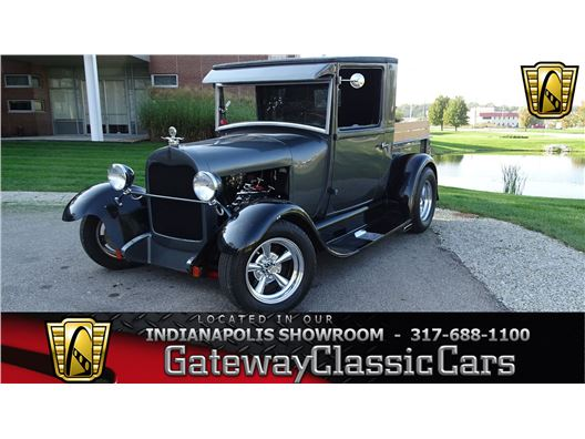 1929 Ford Pickup for sale in Indianapolis, Indiana 46268