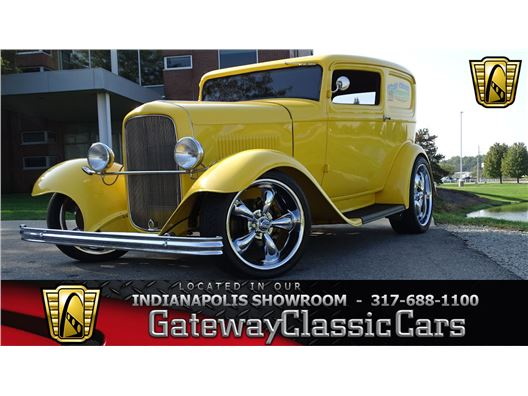 1932 Ford Sedan Delivery for sale in Indianapolis, Indiana 46268